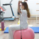 Gimnastica medicala